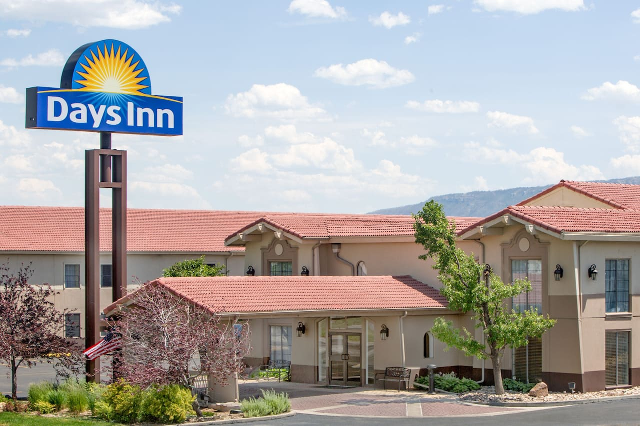 Days Inn Casper in  Casper,  Wyoming