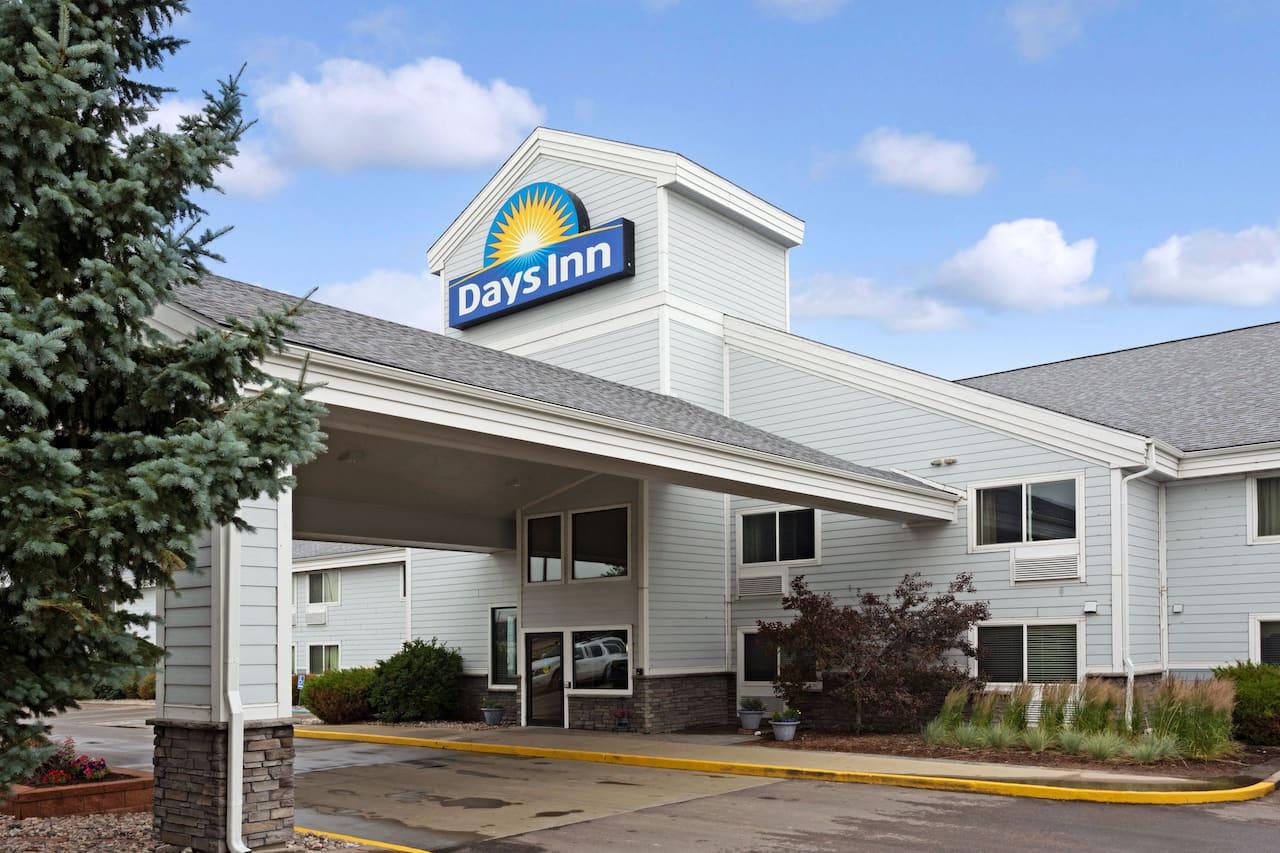 Days Inn Cheyenne in Cheyenne, Wyoming