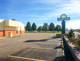 Days Inn Torrington in  Torrington,  Wyoming