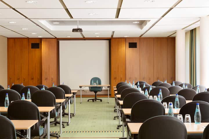 Meeting room at Dolce by Wyndham Bad Nauheim in Bad Nauheim, Other than US/Canada