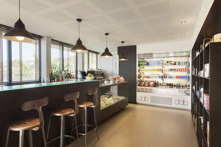 Bar at Dolce by Wyndham Sitges in Sitges, Other than US/Canada