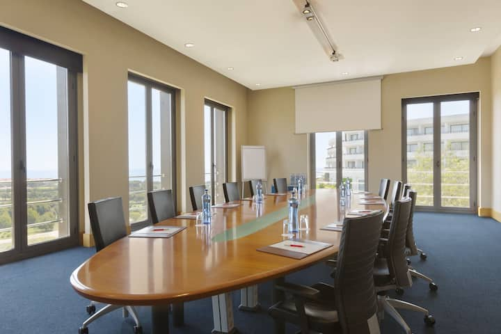 Meeting room at Dolce by Wyndham Sitges in Sitges, Other than US/Canada
