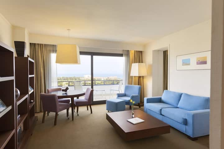 Dolce by Wyndham Sitges suite in Sitges, Other than US/Canada