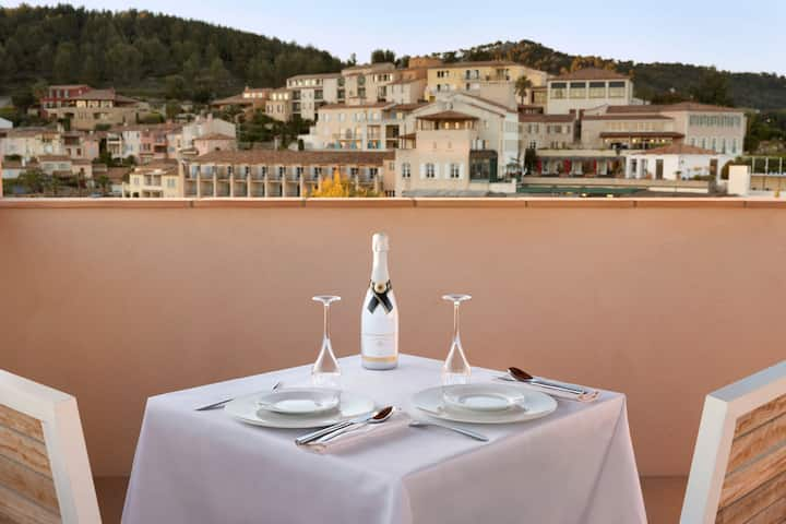Property amenity at Dolce by Wyndham Fregate Provence in Saint Cyr Sur Mer, Other than US/Canada
