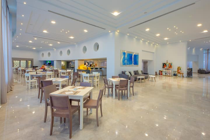Bar at Akti Imperial Hotel & Convention Center Dolce by Wyndham in Rhodes, Other than US/Canada