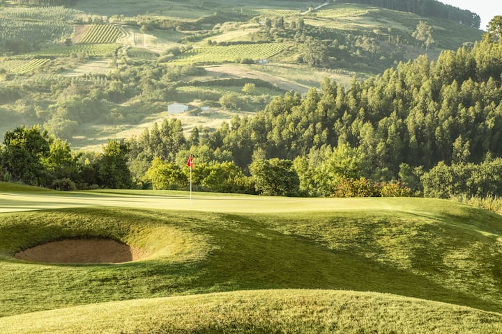 Golf course at Dolce by Wyndham CampoReal Lisboa in Turcifal, Other than US/Canada