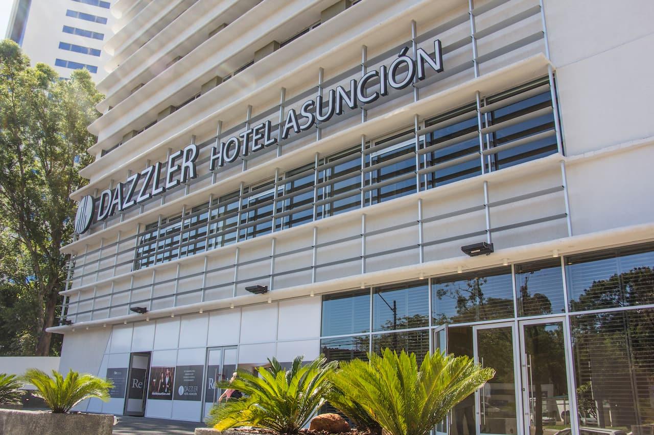 Dazzler Hotel Asuncion in Luque, PARAGUAY