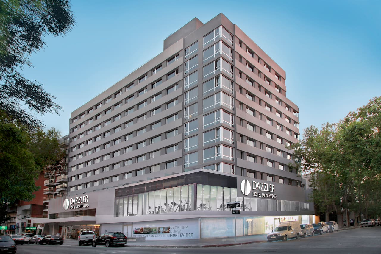 Dazzler Hotel Montevideo in Canelones, Uruguay
