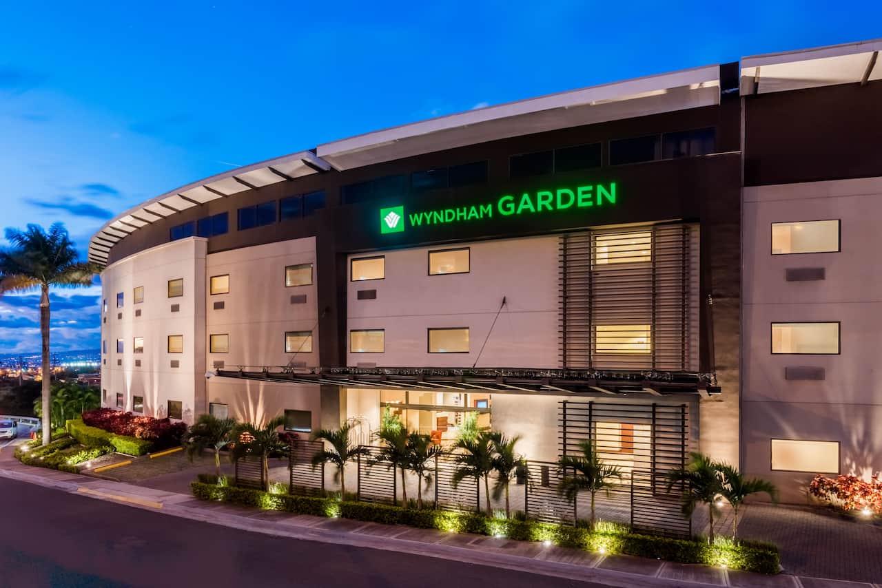 Wyndham Garden San Jose Escazu in San José, Costa Rica