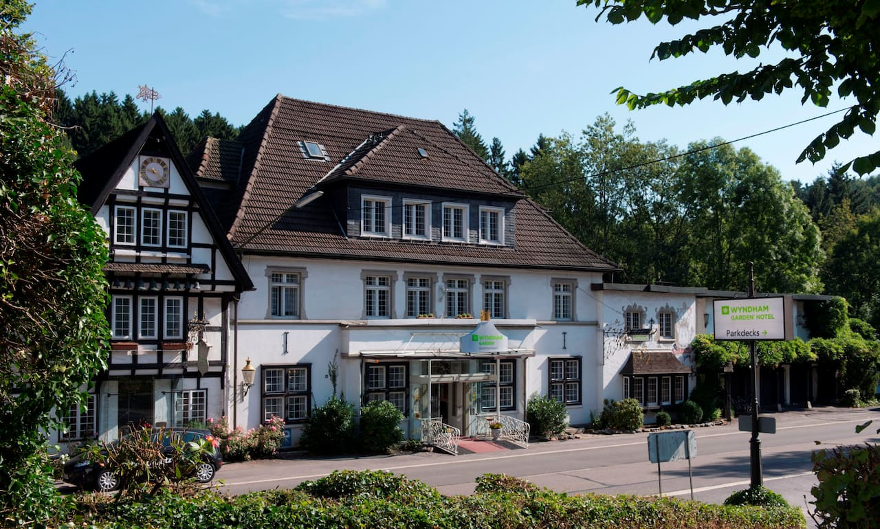 Wyndham Garden Gummersbach in  Siegen,  GERMANY