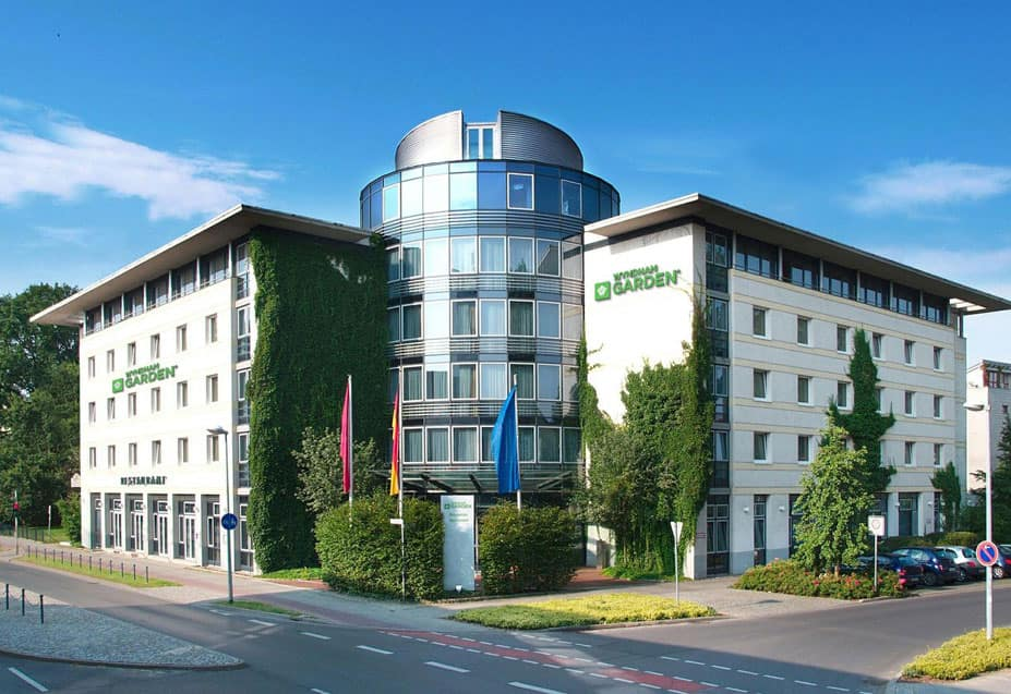Wyndham Garden Hennigsdorf Berlin in Hennigsdorf, Germany