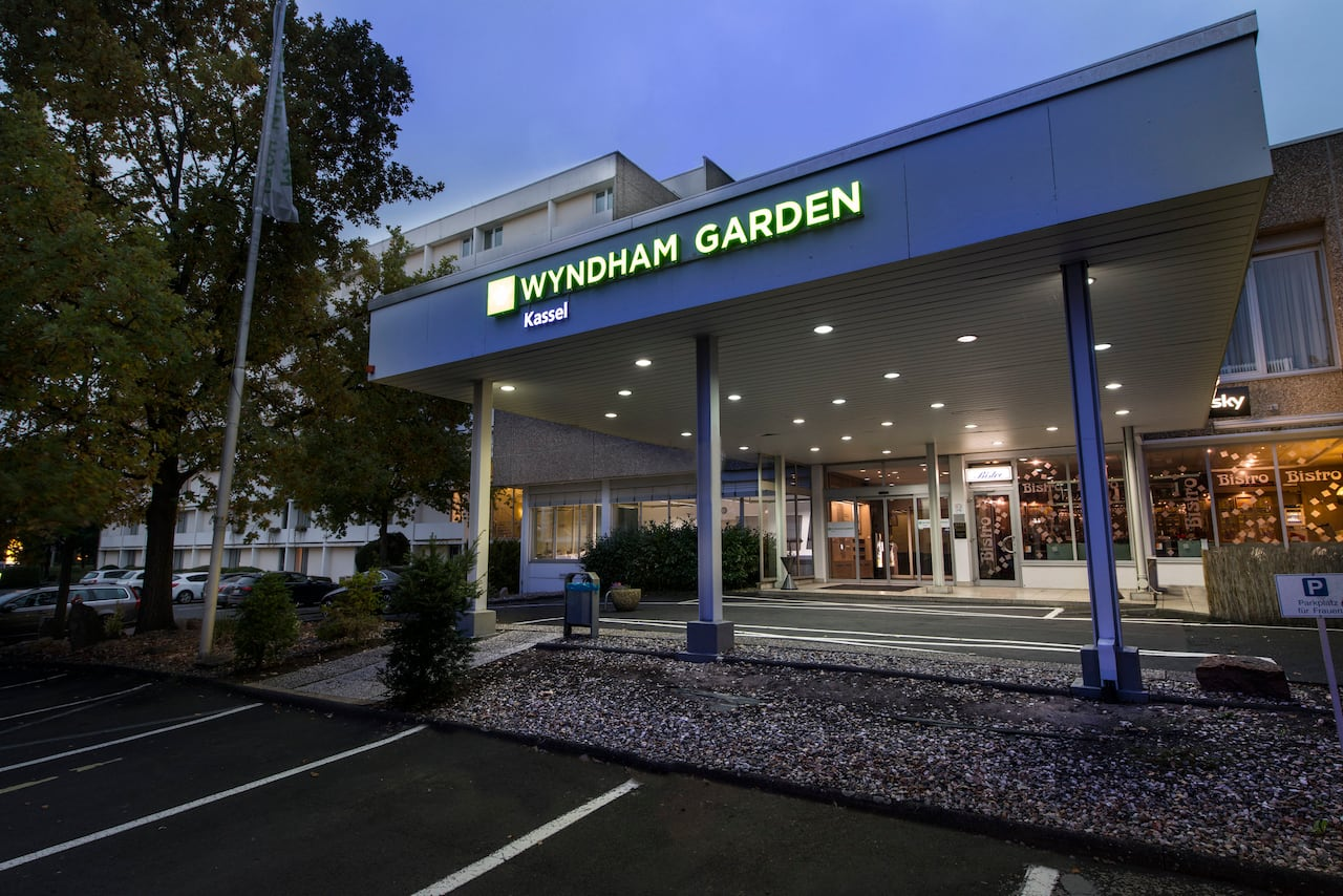Wyndham Garden Kassel in  Cassel,  GERMANY
