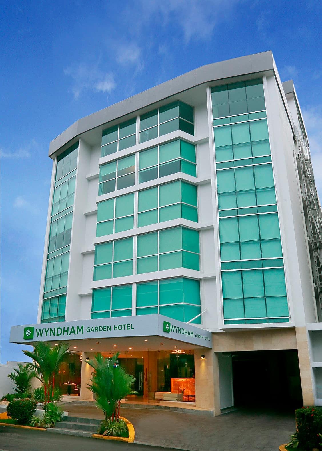 Wyndham Garden Panama Centro in  Panama City,  PANAMA