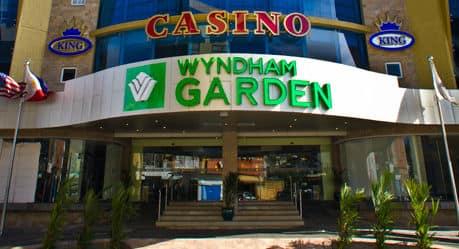 Wyndham Garden Paramaribo in Paramaribo, Suriname