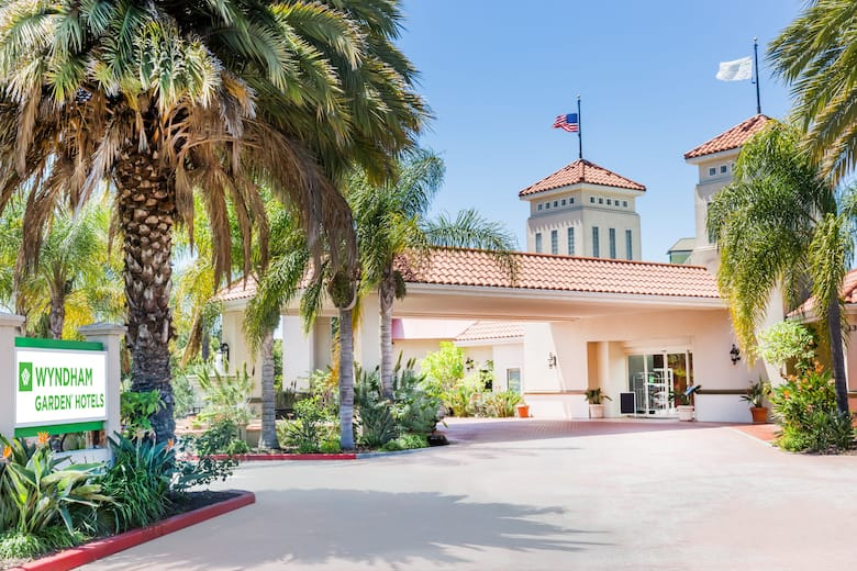 Wyndham Garden San Jose Airport San Jose Hotels CA 95112