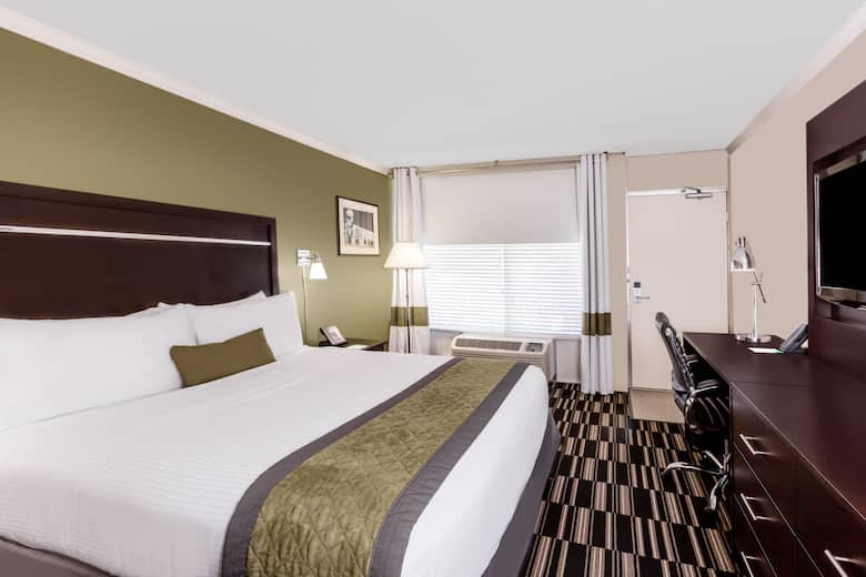 guest room at the wyndham garden san jose airport in san jose california - Wyndham Garden San Jose Airport