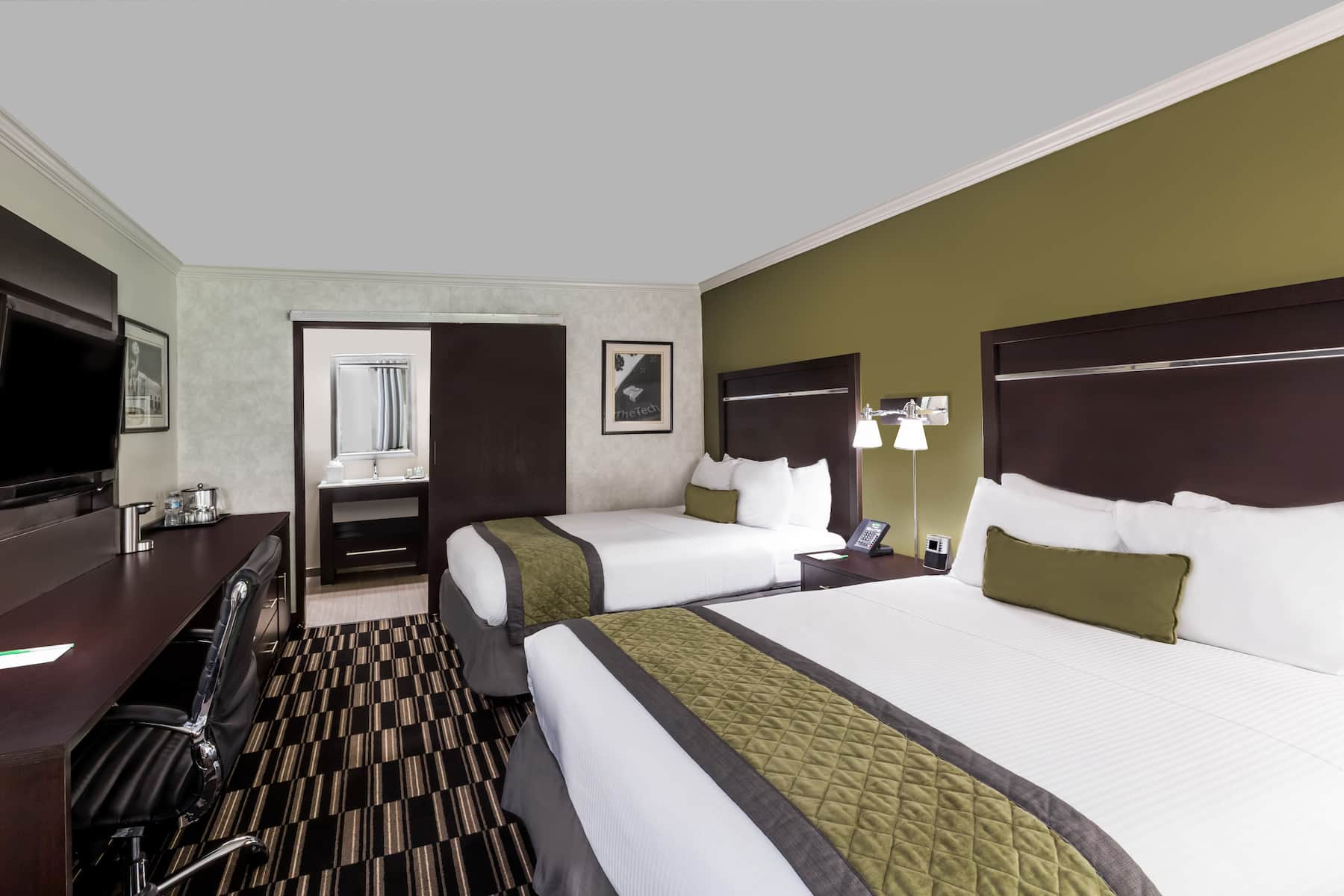 Image Result For Wyndham Garden San Jose Airport