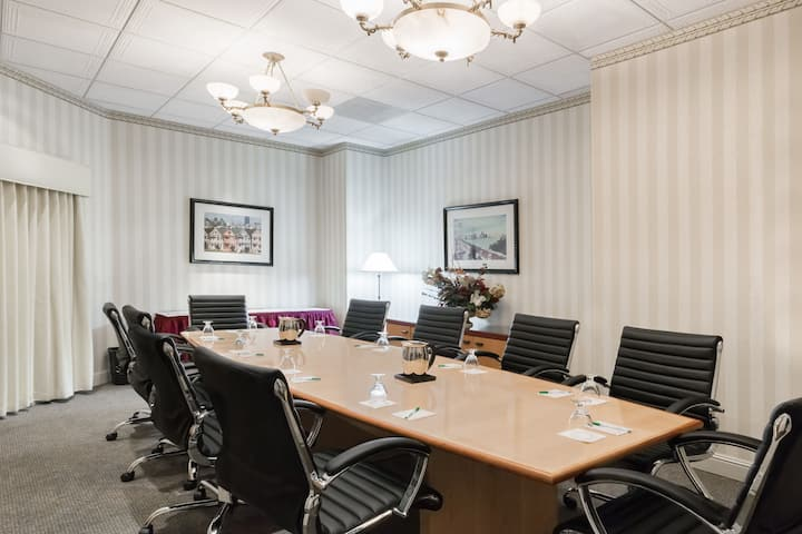 meeting room at wyndham garden san jose airport in san jose california - Wyndham Garden San Jose Airport