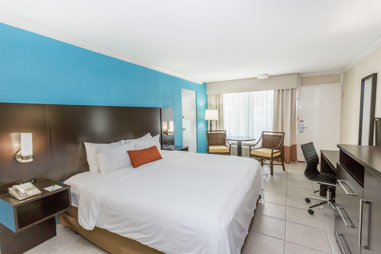 Wyndham Garden Fort Myers Beach Fl Hotels