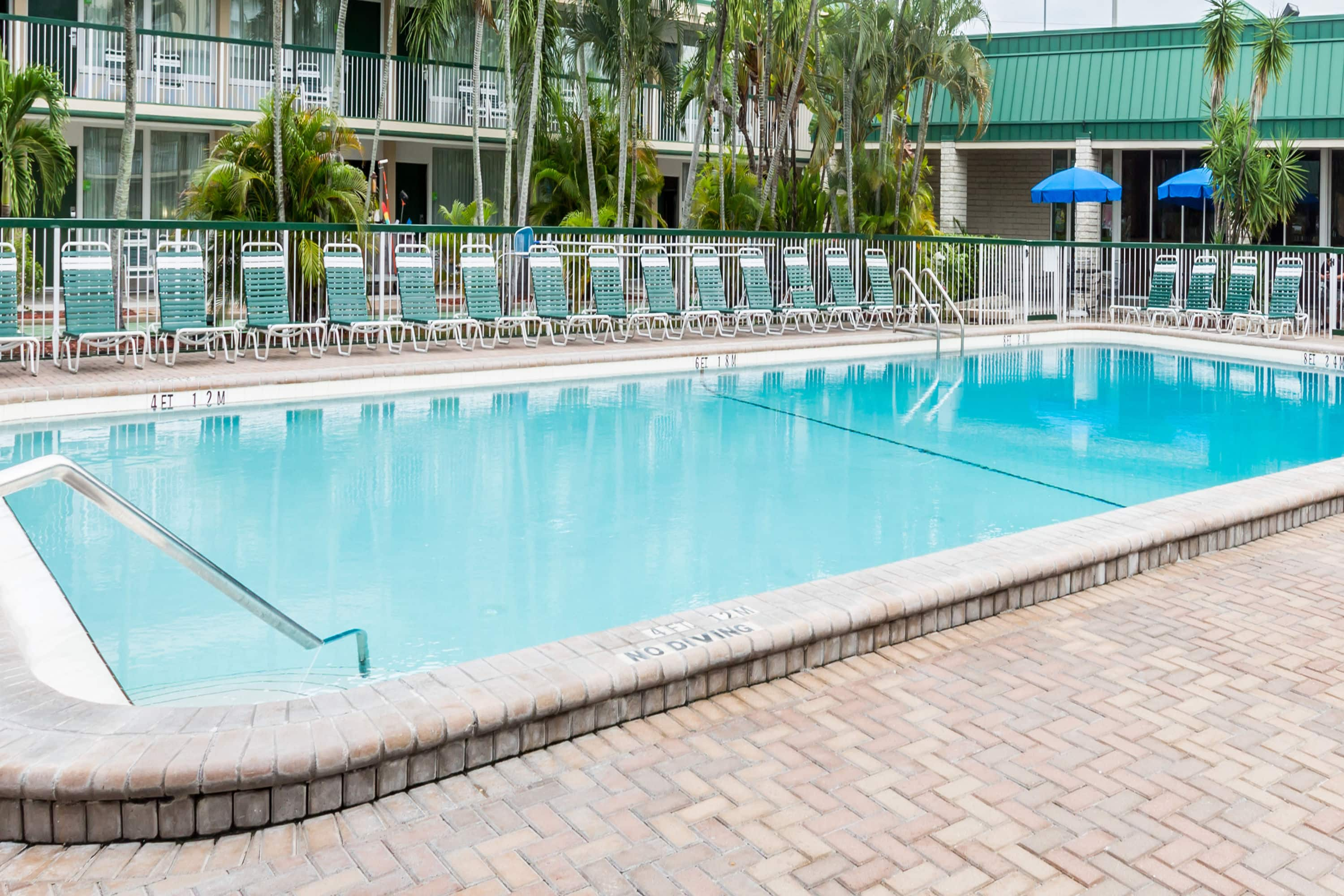 Wyndham Garden Fort Myers Beach Fort Myers Beach Hotels FL 33931