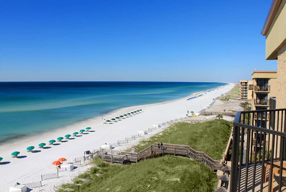 Wyndham Garden Fort Walton Beach Destin near Fort Walton Beach Landing Park