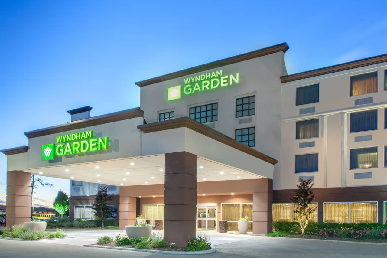 Wyndham Garden Elk Grove Village/O'Hare in  Downers Grove,  Illinois