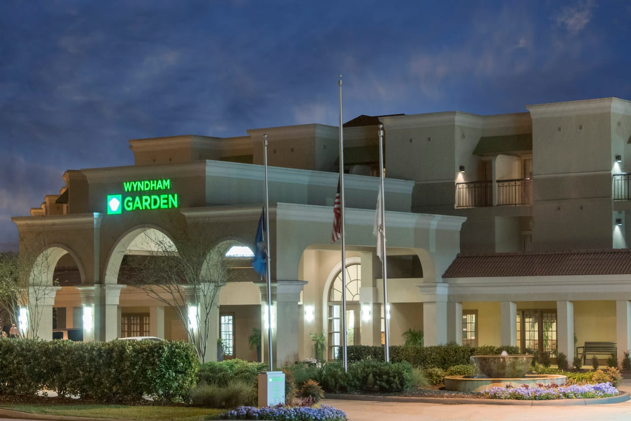 Wyndham Garden Baton Rouge in Gonzales, Louisiana