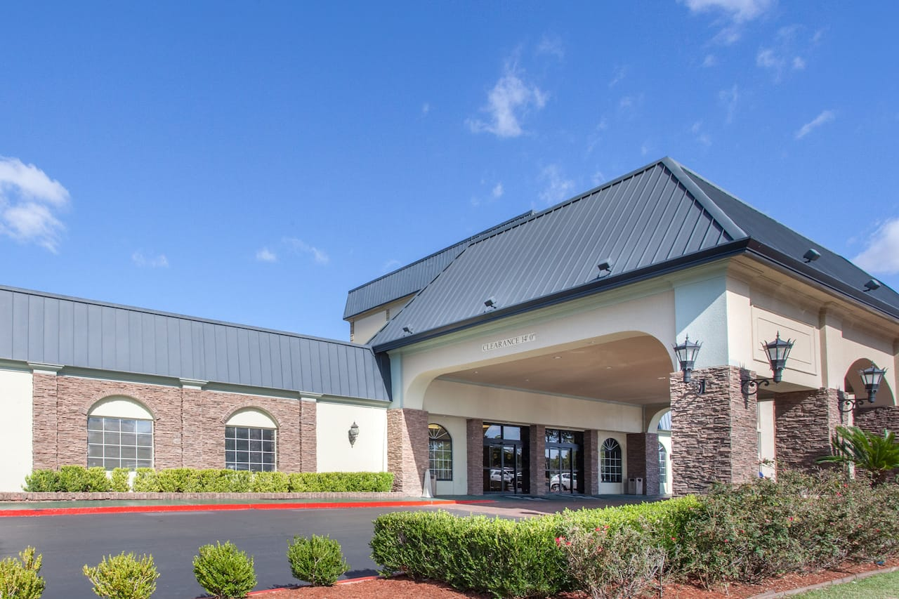 Wyndham Garden Lafayette in  Crowley,  Louisiana