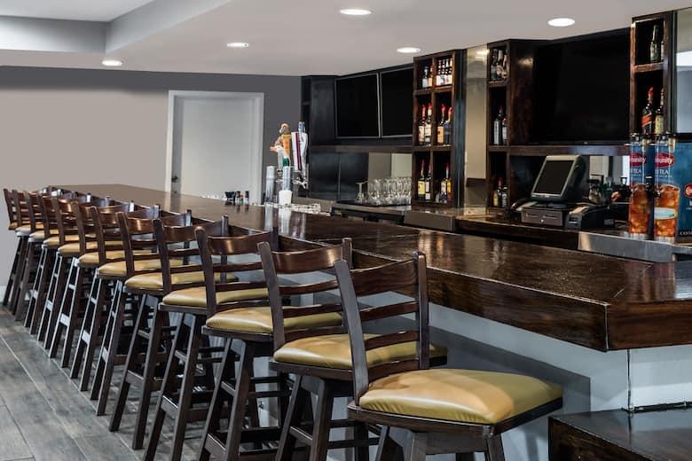 bar at wyndham garden new orleans airport in metairie louisiana - Wyndham Garden New Orleans Airport