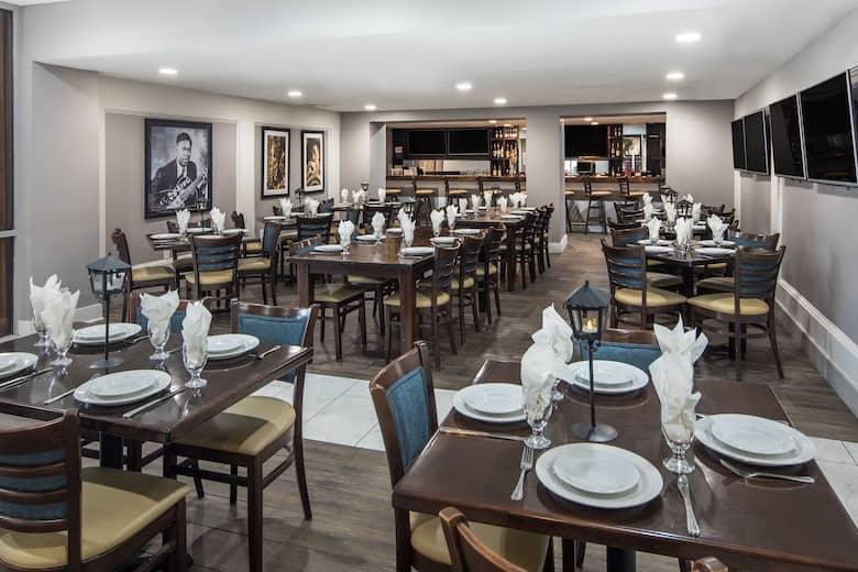 wyndham garden new orleans airport restaurant in metairie louisiana - Wyndham Garden New Orleans Airport