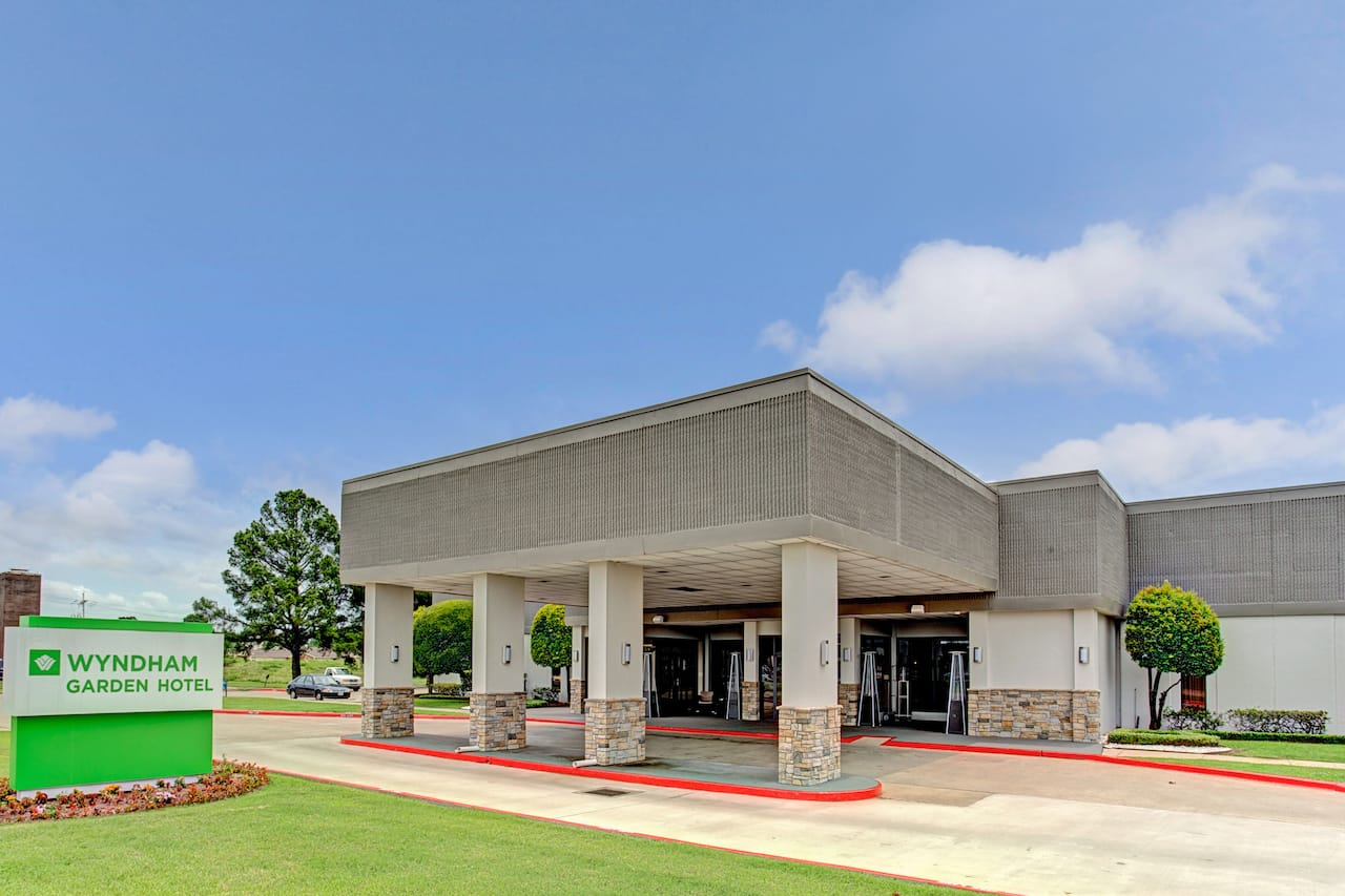 Wyndham Garden Shreveport in Bossier City, Louisiana