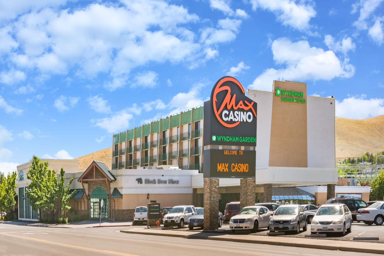 Wyndham Garden Carson City Max Casino Carson City Nv Hotels