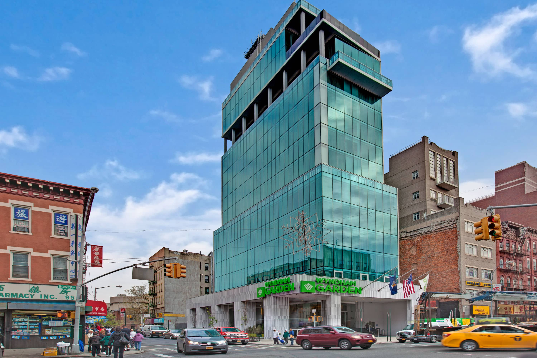 Wyndham Garden Chinatown New York City Ny Hotels