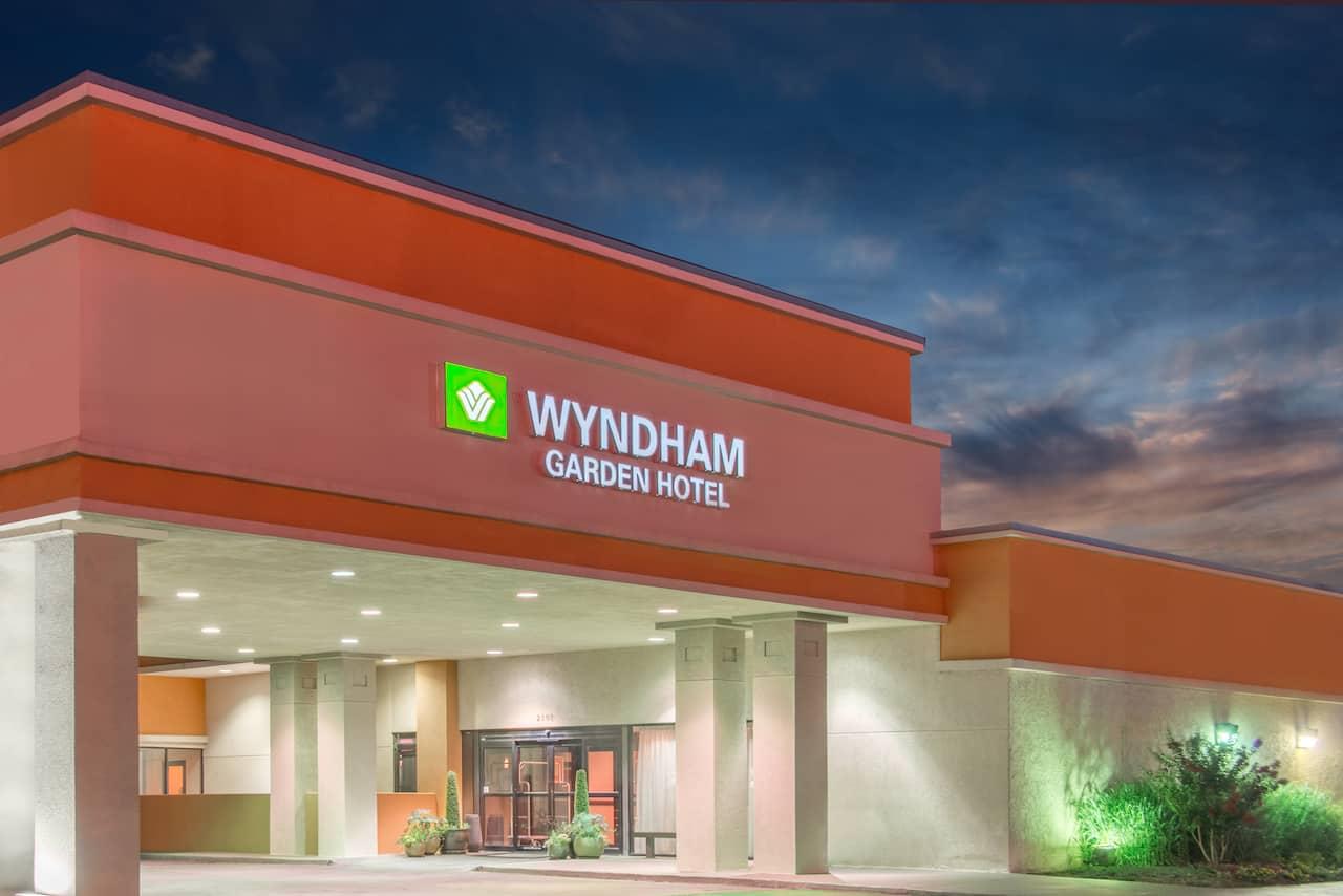 Wyndham Garden Oklahoma City Airport en Moore, Oklahoma
