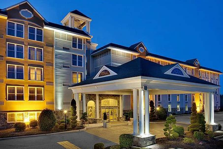 Wyndham Garden Glen Mills Wilmington in  Broomall,  Pennsylvania