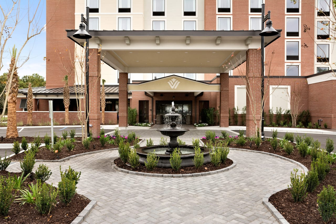 Wyndham Garden Charleston Mount Pleasant in  ,