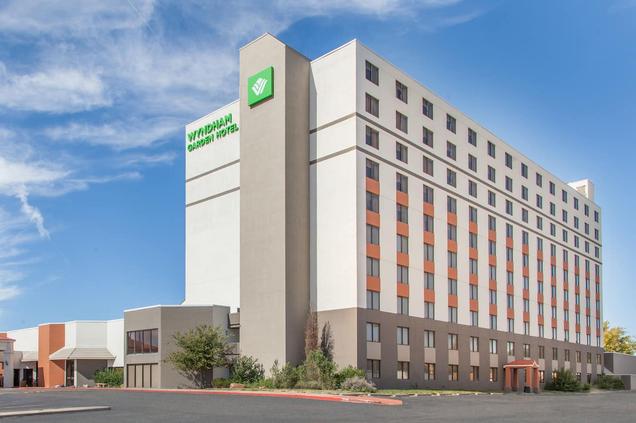 Wyndham Garden Amarillo in  Amarillo,  Texas