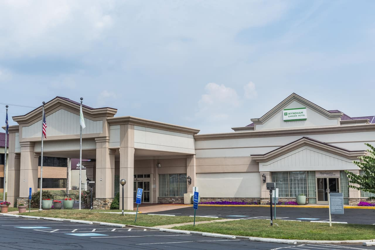 Wyndham Garden Manassas in Herndon, Virginia