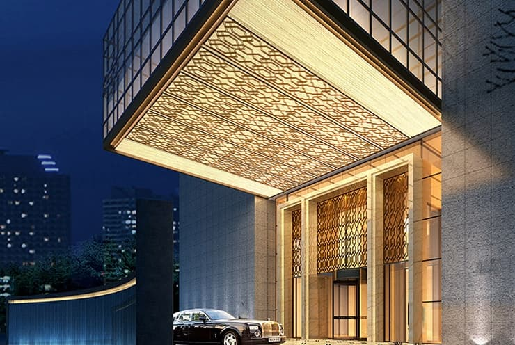 Wyndham Grand Plaza Royale Huayu Chongqing in  Chongqing City,  CHINA