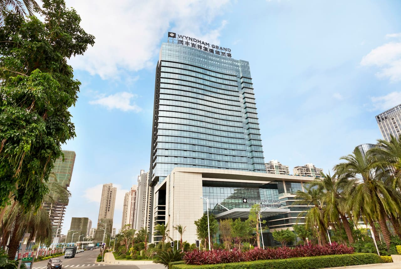 Wyndham Grand Xiamen in  Zhangzhou,  CHINA