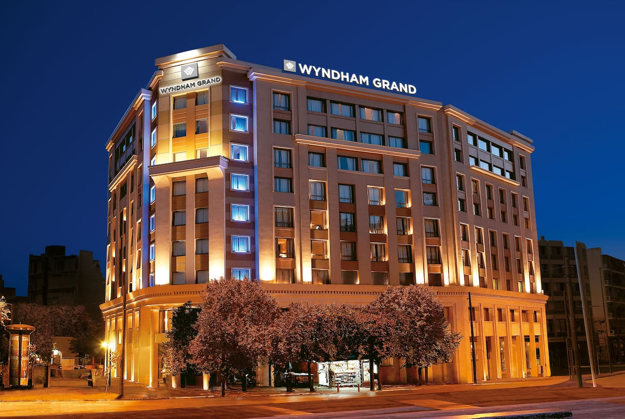 Wyndham Grand Athens in Attica, GREECE