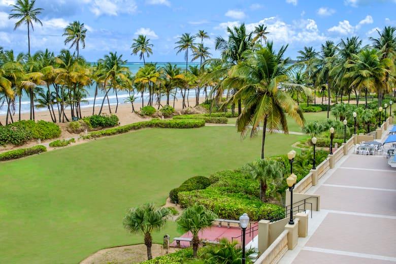Wyndham Grand Rio Mar Puerto Rico Golf Beach Resort Miscellaneous