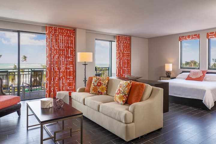 Wyndham Grand Rio Mar Puerto Rico Golf & Beach Resort suite in Rio Grande, Other than US/Canada