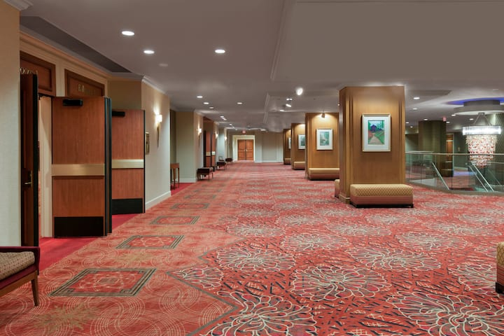 Property amenity at Wyndham Grand Pittsburgh Downtown in Pittsburgh, Pennsylvania