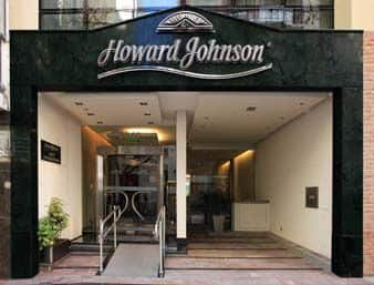 Howard Johnson Hotel Boutique Recoleta in  Tristan Suarez,  ARGENTINA