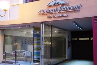 Howard Johnson Inn Palermo in  Buenos Aires,  ARGENTINA