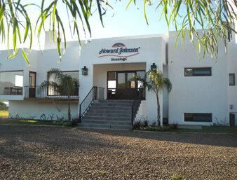 Howard Johnson Express Inn Ituzaingo in  Ituzaingó,  Argentina