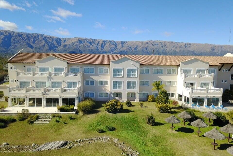 Howard Johnson Hotel Resort Villa de Merlo in  Merlo (Villa de),  ARGENTINA