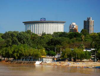 Howard Johnson Plaza Hotel Mayorazgo in  Parana,  ARGENTINA