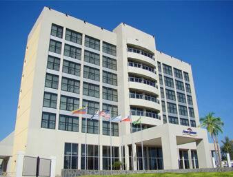 Howard Johnson Hotel Ramallo in  Ramallo,  ARGENTINA